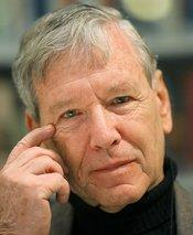 Amos Oz (photo: dpa)
