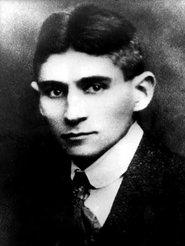 Franz Kafka (photo: AP)