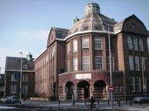 The Islamic University in Rotterdam (photo: Jan Felix Engelhardt)