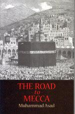 Asad´s book: The Road to Mecca (source: publisher)