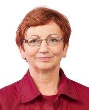 Inge Höger (photo: German Bundestag)