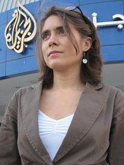 Stephanie Doetzer (photo: Journalistinnenbund)