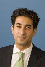 Karim Sadjadpour (photo: © carnegieendowment.org)