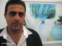 Abdelnassr Ghareem (photo: Werner Bloch)