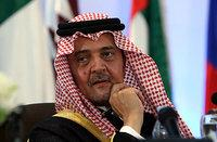 Prince Faisal (photo: AP)