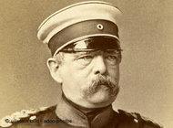 Otto von Bismarck (photo: ullstein bild - adoc photos)