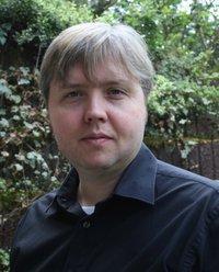 Thorsten Gerald Schneiders (photo: private copyright)