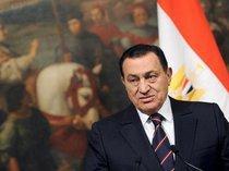 Egyptian President Hosni Mubarak (photo: dpa)