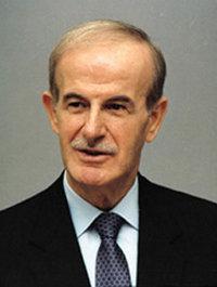 Hafez al-Assad (photo: Wikipedia)