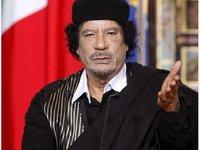 Muammar Gaddafi (photo: dpa)