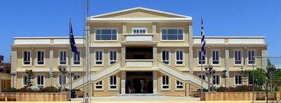 The European School of Benghazi (photo: Wikipedia)