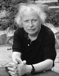 Gerhard Schweizer (photo: Klett-Cotta-Verlag)