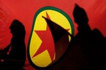 Flag of the PKK (photo: AP)