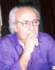 Abed Azrié (photo: Suleman Taufiq)