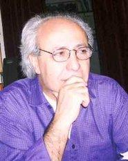 Abed Azrié (photo: Suleman Taufiq)