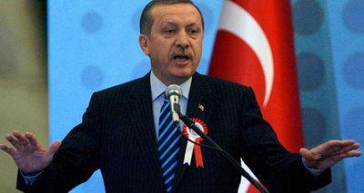 Turkish Prime Minister Erdoğan (photo: AP)