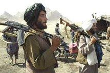 Taliban fighters (photo: dpa)