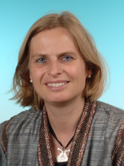 Britta Petersen (photo: www.dig-ev.de)