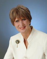 Helen Rose Ebaugh (photo: University of Houston)