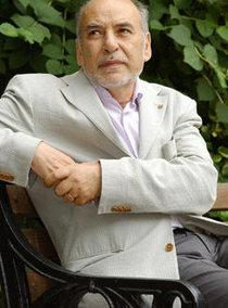 Tahar Ben Jelloun (photo: AP)