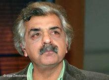 Tariq Ali (photo: dpa)