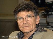 Werner Schiffauer (photo: dpa)