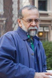 Hamid Dabashi (photo: private copyright)