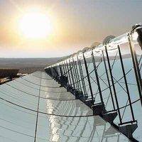 Solar panels (photo: dpa)