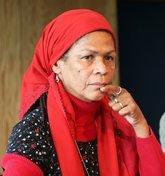 Amina Wadud (photo: Nimet Seker)