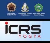 Logo of the ICRS (image: ICSR)