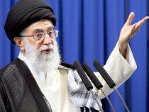 Ali Khamenei (photo: AP)