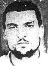 Amari Saifi alias Abderrezak El Para (photo: AP)