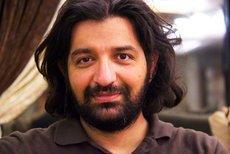 Director Ali Samadi Ahadi (photo: www.thegreenwave-film.com)