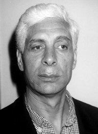 Habib Selmi (photo: Lenos Verlag)