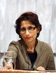 Ziba Mir-Hosseini (photo: Musawah)
