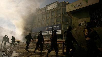 photo: Ahmad Massoud