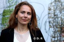 Véronique Rieffel (photo: Institut des Cultures d'Islam)