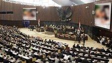 Indonesia's parliament (photo: AP)