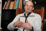 Thomas Lehr (photo: dpa)