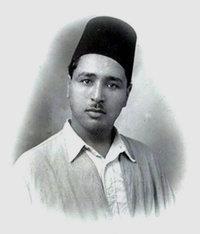 Tahar Haddad (photo: www.csp.tn)