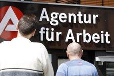 German Employment Agency (photo: AP)