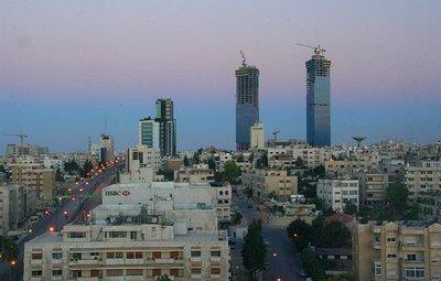 Amman (&copy Creative Commons)