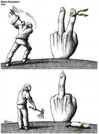 &copy Mana Neyestani