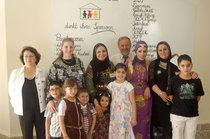 photo: Deutsche Schule in Erbil