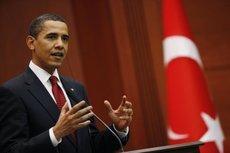 Barack Obama (photo: AP)