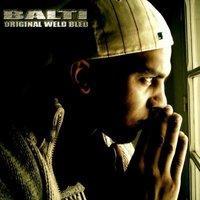 CD cover of the Tunisian Rap star Balti (source: www.myspace.com/baltiroshima)