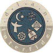 One of the Interfidei logos (source: www.interfidei.or.id)