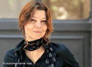 Elif Shafak (photo: picture alliance/dpa)