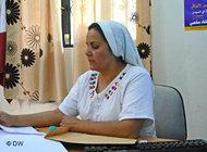 Sister Cecilia Sierra Salcido (photo: DW)