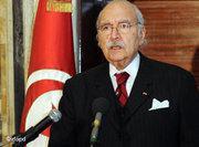 Fouad Mebazaa (photo: dapd)
